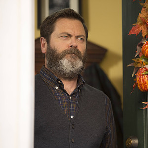 Brooklyn Nine-Nine, Nick Offerman