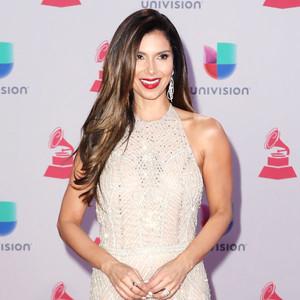 Roselyn Sanchez, Latin Grammy Awards