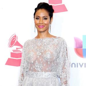 Jada Pinkett Smith, Latin Grammy Awards