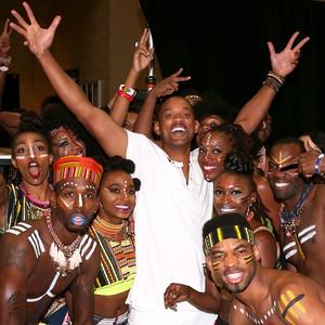 Will Smith, Latin Grammy Awards