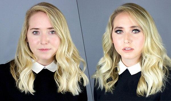 Adele Make-Up Tutorial