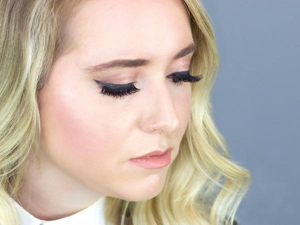 Adele eye makeup 2