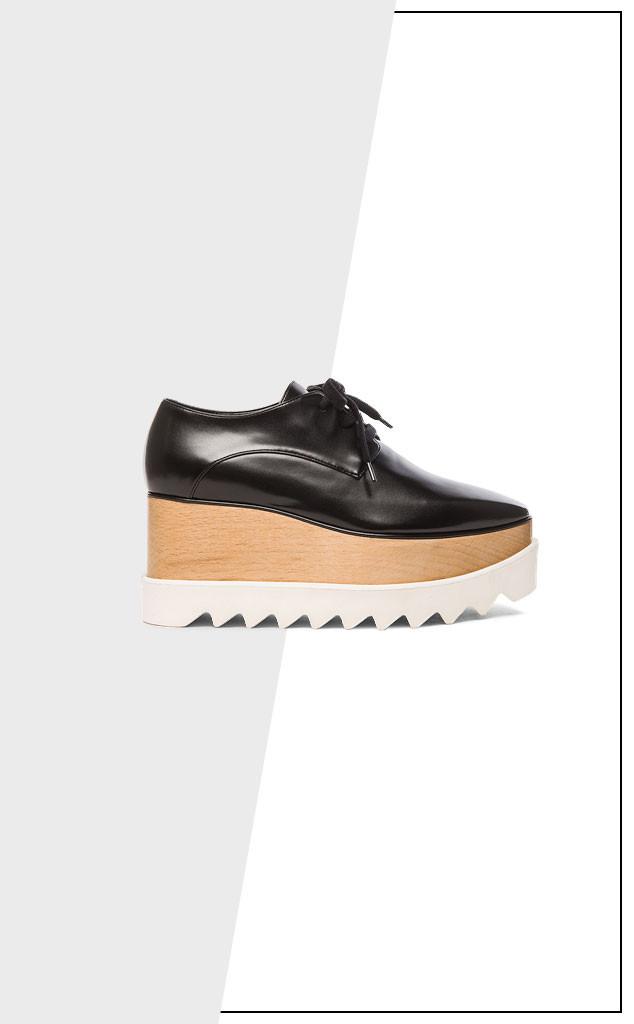 ESC, Stella McCartney Shoes