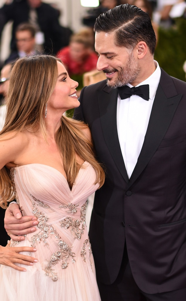Sofia Vergara Marrying Joe Manganiello: Inside the Sexiest ...