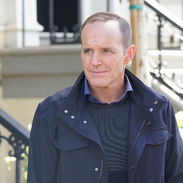 Phil Coulson Clark Gregg Agents Of S H I E L D From
