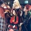 Hocus Pocus, Thora Birch, Bette Midler, Sarah Jessica Parker, Kathy Najimy