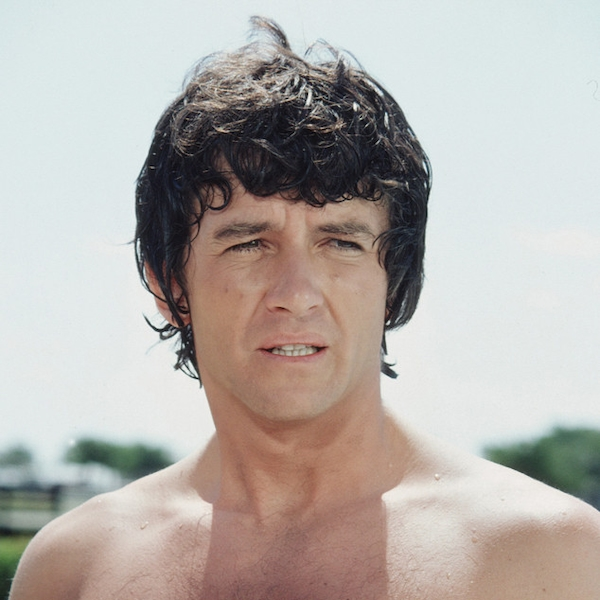 Bobby Ewing (Patrick Duffy), Dallas from When Dead Doesn't ...