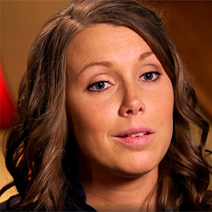 Anna Duggar, Jill & Jessa: Counting On Promo