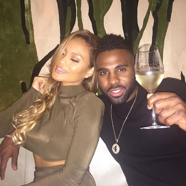 Jason Derulo, Daphne Joy