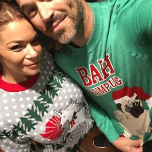 LeAnn Rimes, Christmas 2015