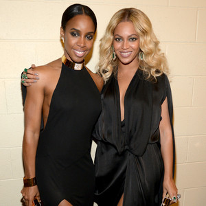 Kelly Rowland, Beyonce Knowles
