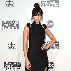 Kendall Jenner, 2015 American Music Awards