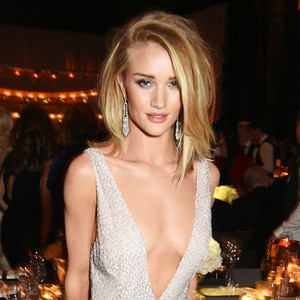 How Rosie Huntington-Whiteley and Jason Statham Are Preparing for ...