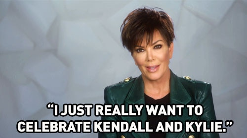 Kim Kardashian Reveals She Could Have Diabetes Kendall and Kylie
