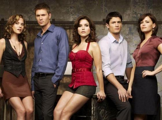 One Tree Hill, Season 5