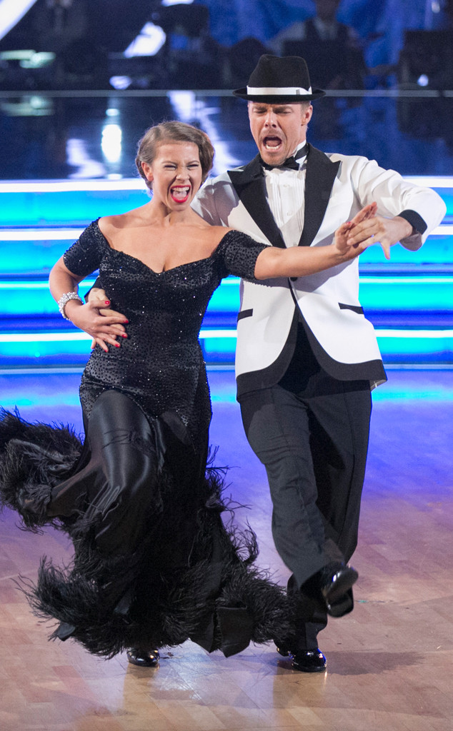Dancing With the Stars, Bindi Irwin