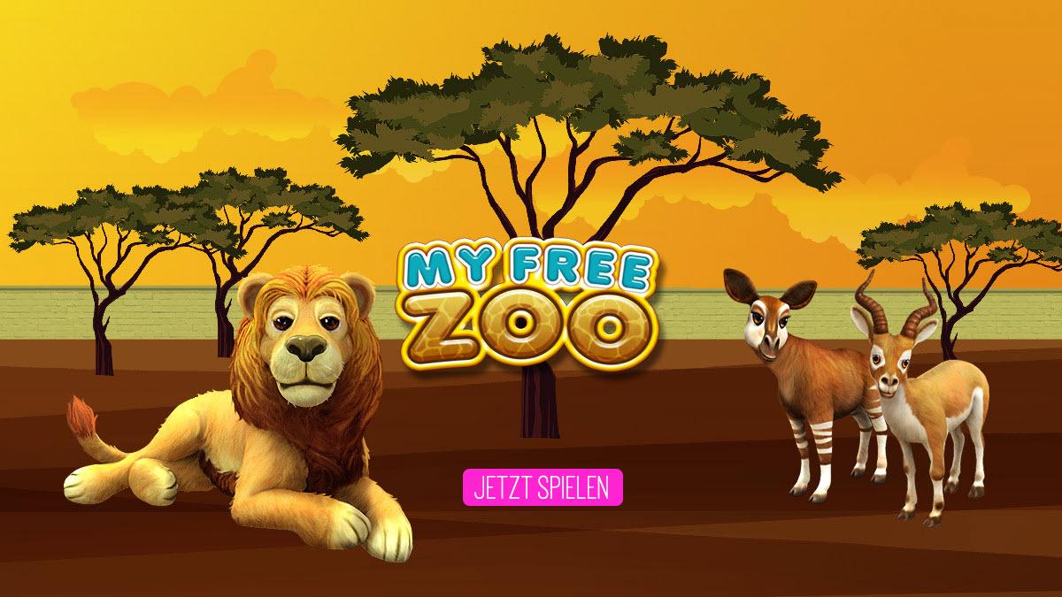 MyFreeZoo 2