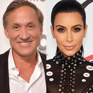 Terry Dubrow, Kim Kardashian