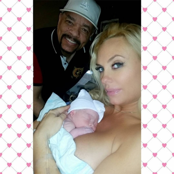 Coco, Ice-T, Baby Chanel