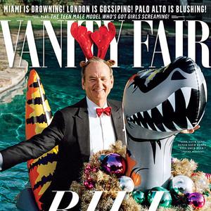 Bill Murray, Vanity Fair