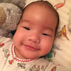 Lucy Liu, Rockwell