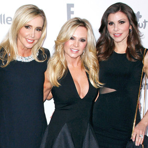 Shannon Beador, Tamra Judge, Heather Dubrow