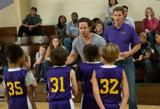 Daddy's Home, Mark Wahlberg, Will Ferrell