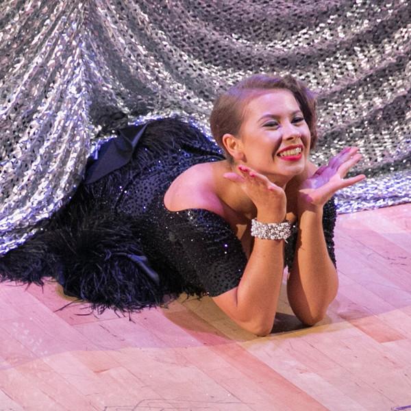 Bindi Irwin, Dancing With the Stars