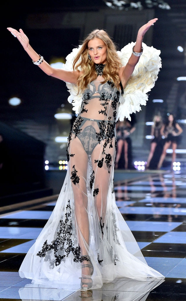 Kate Grigorieva, Victoria's Secret Fashion Show