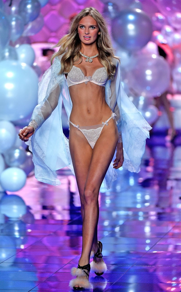 Romee Trijd, Victoria's Secret Fashion Show