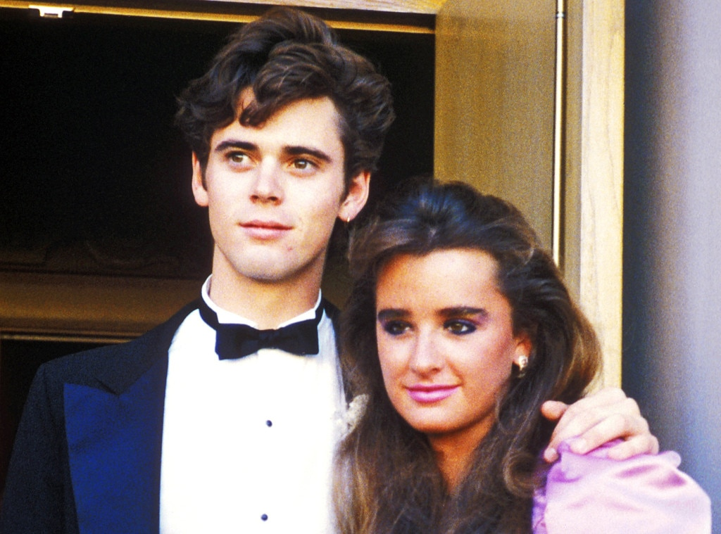 C. Thomas Howell, Kyle Richards
