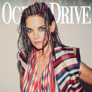 Katie Holmes, Ocean Drive
