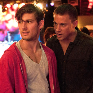 Magic Mike, Channing Tatum, Alex Pettyfer