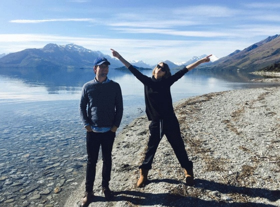 Taylor Swift, Austin Swift, Instagram