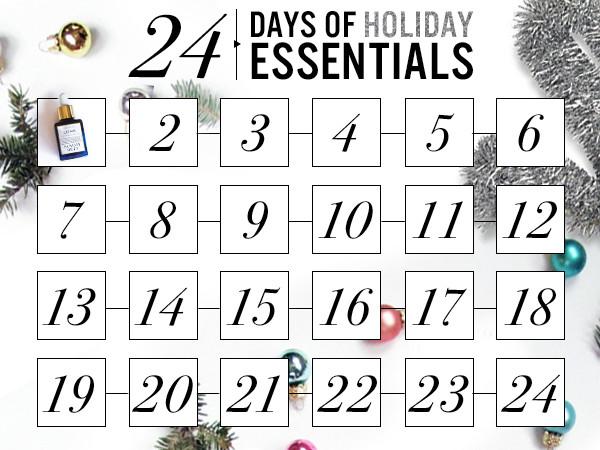ESC, Advent Calendar Day 1