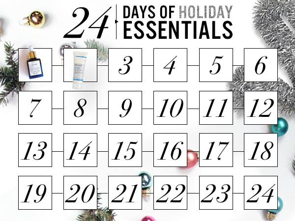 ESC, Advent Calendar Day 2