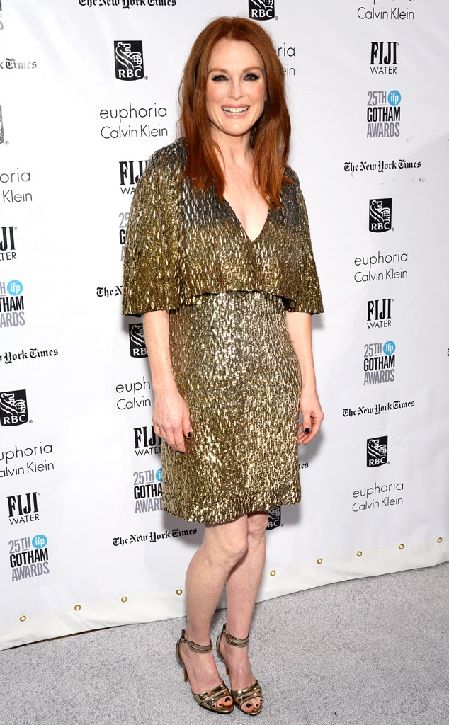 Julianne Moore, Gotham Independent Film Awards