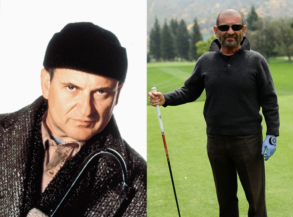 Home alone, Then and Now, Joe Pesci
