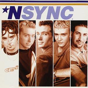 *NSYNC Album