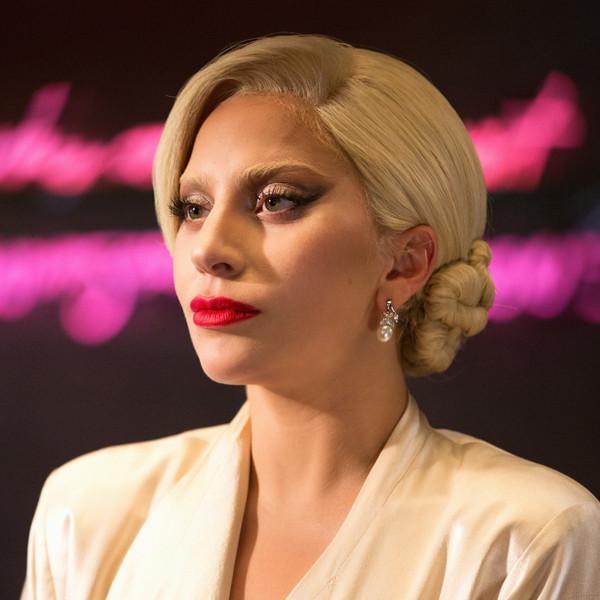 Lady Gaga, Chloe Sevigny, American Horror Story: Hotel