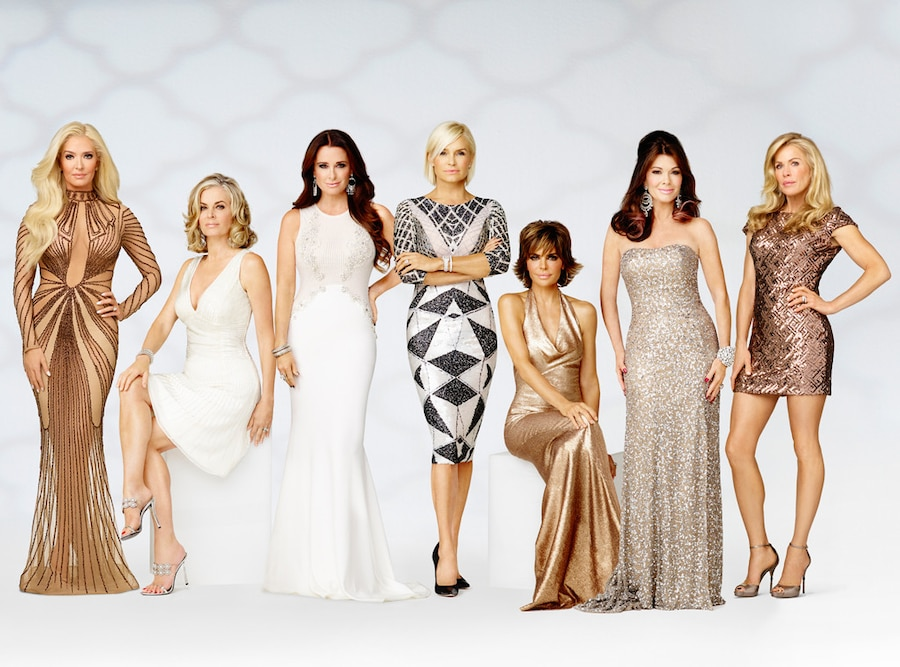 Real Housewives of Beverly Hills, RHOBH