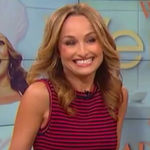 Giada De Laurentiis, The Wendy Williams Show