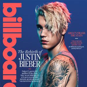 Billboard Magazine, Justin Bieber