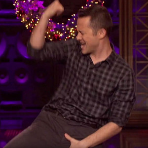 Joseph Gordon-Levitt, Lip Sync Battle