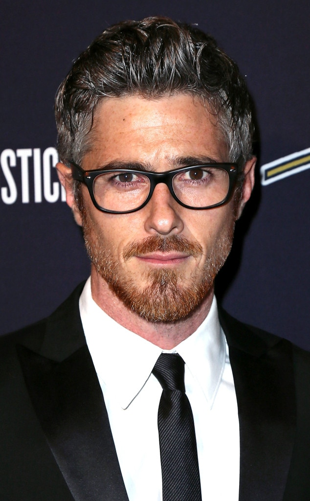 Dave Annable, Silver Fox