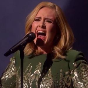 Adele, Adele at the BBC