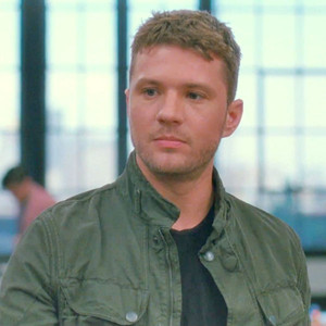 Ryan Phillippe, Trainwreck