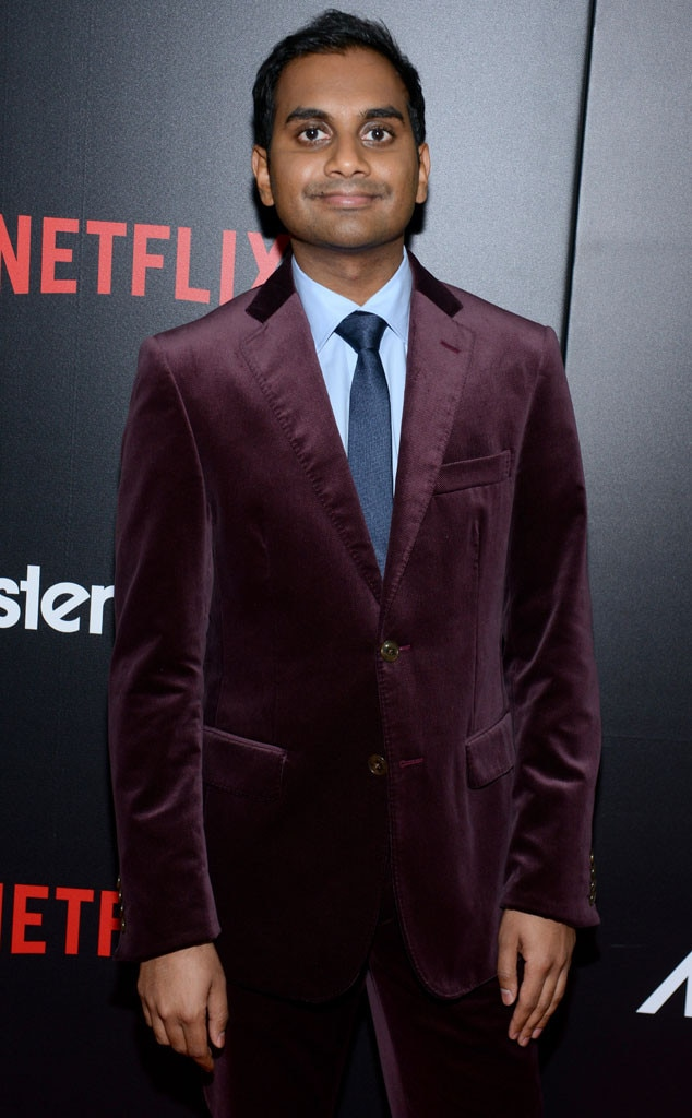 is aziz ansari 39 s new netflix show master of none over hyped he thinks so but we do not agree. Black Bedroom Furniture Sets. Home Design Ideas