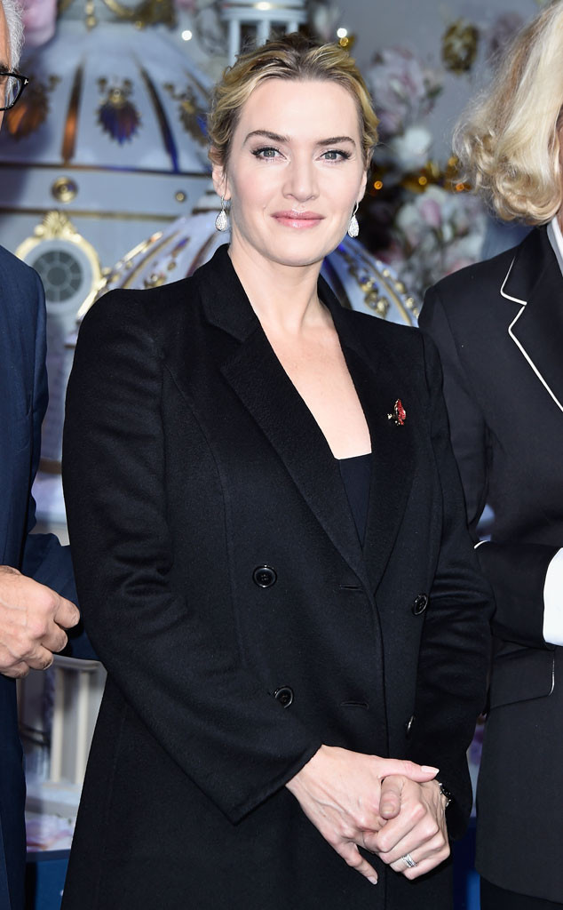 Kate Winslet from The Big Picture: Today's Hot Photos | E ... Kate Winslet Official Site