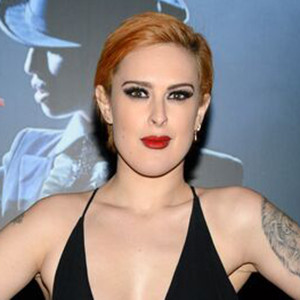 Rumer Willis, Bacon Burlesque Show